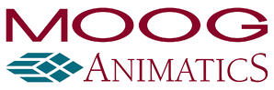 MOOG Animatics Logo